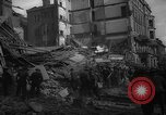 Image of bomb raid London England United Kingdom, 1940, second 2 stock footage video 65675049610