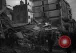Image of bomb raid London England United Kingdom, 1940, second 4 stock footage video 65675049610