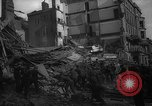 Image of bomb raid London England United Kingdom, 1940, second 5 stock footage video 65675049610