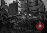 Image of bomb raid London England United Kingdom, 1940, second 6 stock footage video 65675049610