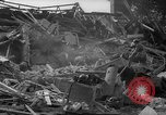 Image of Aftermath of bombing London England United Kingdom, 1940, second 1 stock footage video 65675049615