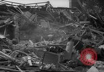 Image of Aftermath of bombing London England United Kingdom, 1940, second 2 stock footage video 65675049615
