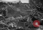 Image of Aftermath of bombing London England United Kingdom, 1940, second 4 stock footage video 65675049615