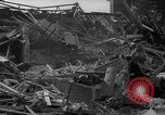 Image of Aftermath of bombing London England United Kingdom, 1940, second 5 stock footage video 65675049615
