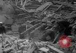 Image of Aftermath of bombing London England United Kingdom, 1940, second 8 stock footage video 65675049615