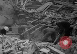 Image of Aftermath of bombing London England United Kingdom, 1940, second 9 stock footage video 65675049615