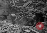 Image of Aftermath of bombing London England United Kingdom, 1940, second 10 stock footage video 65675049615