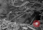 Image of Aftermath of bombing London England United Kingdom, 1940, second 11 stock footage video 65675049615