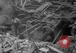 Image of Aftermath of bombing London England United Kingdom, 1940, second 12 stock footage video 65675049615