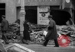 Image of Nazi blitz aftermath London England United Kingdom, 1940, second 1 stock footage video 65675049618