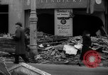 Image of Nazi blitz aftermath London England United Kingdom, 1940, second 3 stock footage video 65675049618