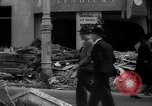 Image of Nazi blitz aftermath London England United Kingdom, 1940, second 8 stock footage video 65675049618