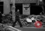 Image of Nazi blitz aftermath London England United Kingdom, 1940, second 10 stock footage video 65675049618