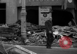Image of Nazi blitz aftermath London England United Kingdom, 1940, second 11 stock footage video 65675049618