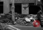 Image of Nazi blitz aftermath London England United Kingdom, 1940, second 12 stock footage video 65675049618