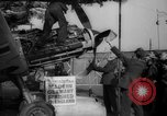 Image of Crashed Messerschmitt  Me109 aircraft London England United Kingdom, 1940, second 8 stock footage video 65675049620