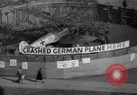 Image of Messerschmitt Me-109 aircraft London England United Kingdom, 1940, second 2 stock footage video 65675049621