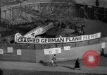 Image of Messerschmitt Me-109 aircraft London England United Kingdom, 1940, second 6 stock footage video 65675049621