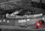 Image of Messerschmitt Me-109 aircraft London England United Kingdom, 1940, second 7 stock footage video 65675049621