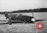 Image of German Messerschemitt aircraft United Kingdom, 1940, second 1 stock footage video 65675049623