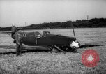Image of German Messerschemitt aircraft United Kingdom, 1940, second 3 stock footage video 65675049623