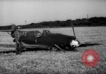 Image of German Messerschemitt aircraft United Kingdom, 1940, second 5 stock footage video 65675049623