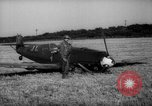 Image of German Messerschemitt aircraft United Kingdom, 1940, second 10 stock footage video 65675049623