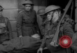 Image of German pilot United Kingdom, 1940, second 2 stock footage video 65675049626