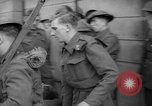 Image of German pilot United Kingdom, 1940, second 4 stock footage video 65675049626