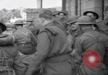Image of German pilot United Kingdom, 1940, second 5 stock footage video 65675049626