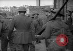 Image of German pilot United Kingdom, 1940, second 7 stock footage video 65675049626