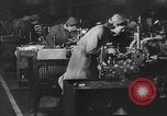 Image of British aircraft factory United Kingdom, 1940, second 3 stock footage video 65675049628