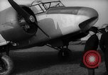 Image of British aircraft factory United Kingdom, 1940, second 12 stock footage video 65675049629