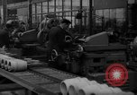 Image of British shadow factory for aircraft United Kingdom, 1940, second 4 stock footage video 65675049632