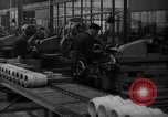 Image of British shadow factory for aircraft United Kingdom, 1940, second 5 stock footage video 65675049632