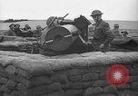 Image of British antiaircraft gun  United Kingdom, 1940, second 12 stock footage video 65675049633
