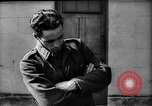 Image of RAF Hawker readies for takeoff Battle of Britain United Kingdom, 1940, second 5 stock footage video 65675049635