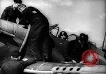 Image of RAF Hawker readies for takeoff Battle of Britain United Kingdom, 1940, second 11 stock footage video 65675049635