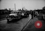 Image of displaced Jews Germany, 1949, second 4 stock footage video 65675049645