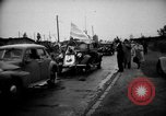 Image of displaced Jews Germany, 1949, second 5 stock footage video 65675049645