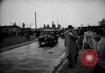 Image of displaced Jews Germany, 1949, second 9 stock footage video 65675049645
