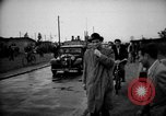 Image of displaced Jews Germany, 1949, second 10 stock footage video 65675049645