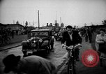 Image of displaced Jews Germany, 1949, second 11 stock footage video 65675049645
