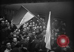 Image of displaced Jews Germany, 1949, second 12 stock footage video 65675049646