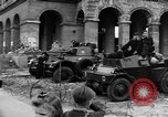 Image of Communist rally Berlin East Germany, 1950, second 9 stock footage video 65675049655