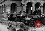 Image of Communist rally Berlin East Germany, 1950, second 10 stock footage video 65675049655