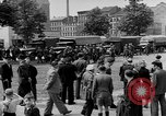 Image of Communist rally Berlin East Germany, 1950, second 11 stock footage video 65675049655