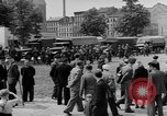 Image of Communist rally Berlin East Germany, 1950, second 12 stock footage video 65675049655