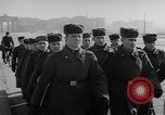 Image of Red Army Day Berlin East Germany, 1950, second 11 stock footage video 65675049656