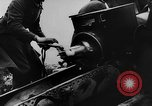 Image of German artillery European Theater, 1943, second 9 stock footage video 65675049659